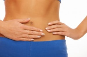 Tummy tuck By Plastic Surgeon Dr. David Abrasion